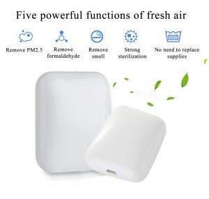 Personal-Air-purifier